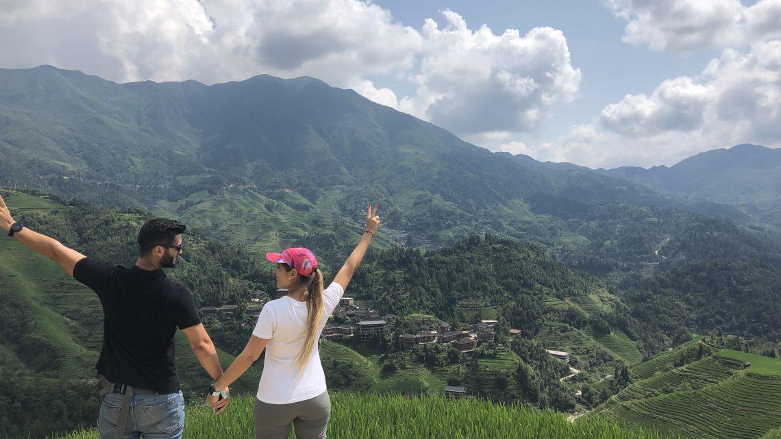 Cómo disfrutar dos días en los arrozales de Longsheng -China
